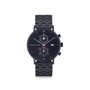 Damano chrono black midnight