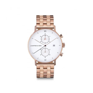 Damano chrono rosegold