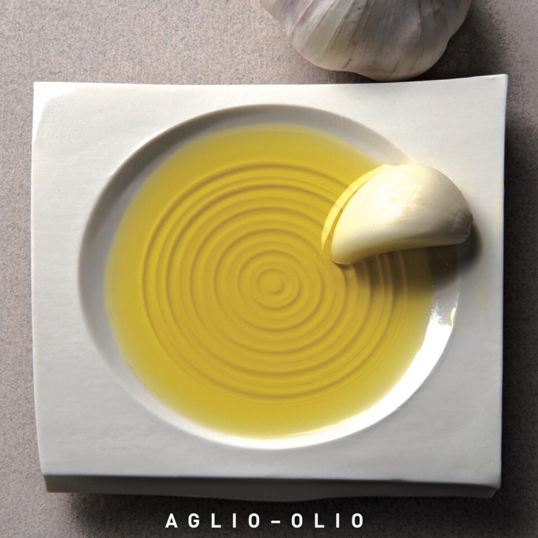 damano aglio - olio