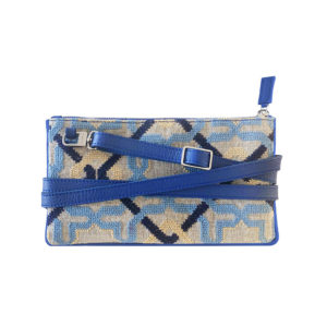 damano minibag x SEP Jordan blue