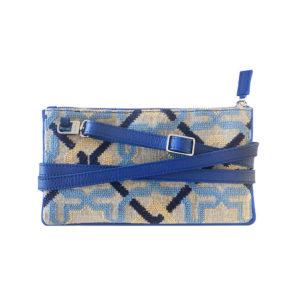 damano minibag x SEP Jordan blue