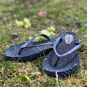 damano Flip Flops von Ilse Jacobsen indigo