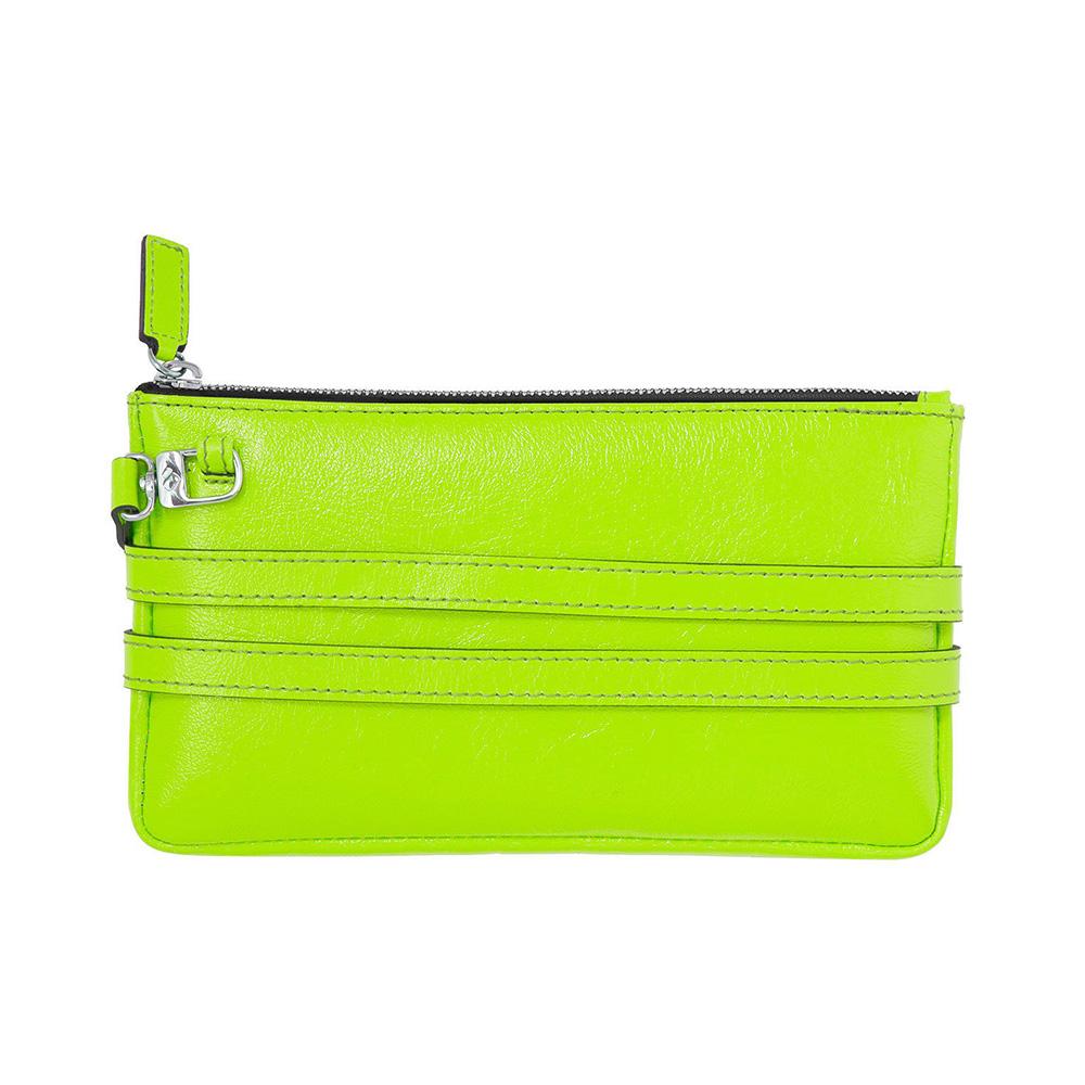 damano minibag neon back mgurt gelb
