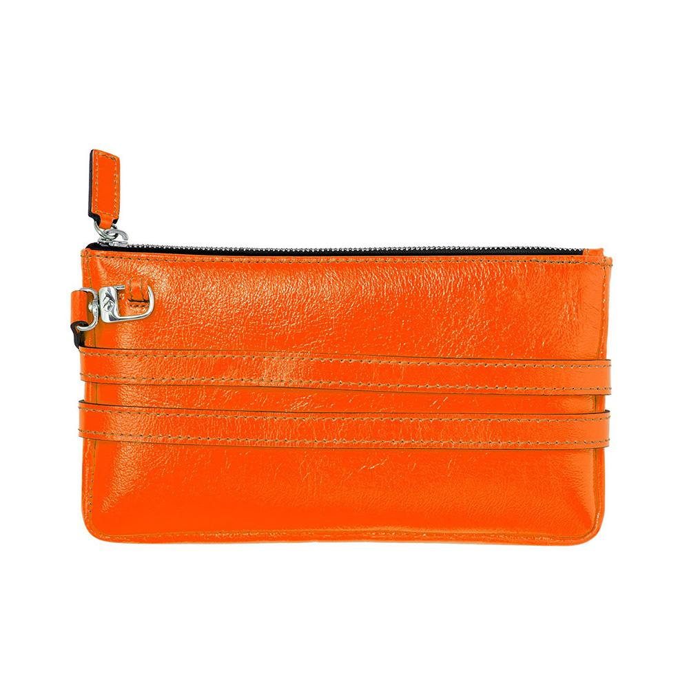 damano minibag neon back mgurt orange