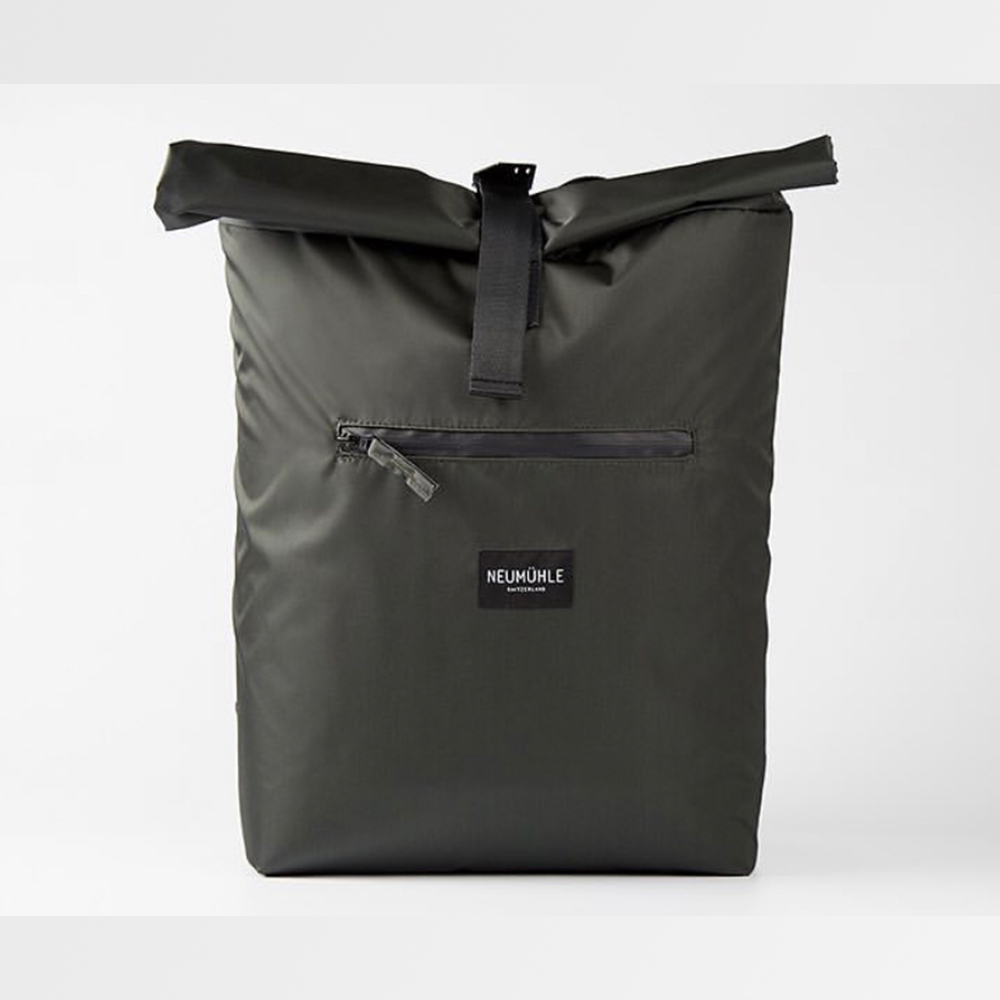 damano Neumühle NET PACK Wakame green front